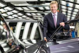 Oliver Zipse - Nuovo CEO BMW