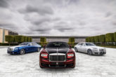 Rolls-Royce Ghost Zenith Collection 1