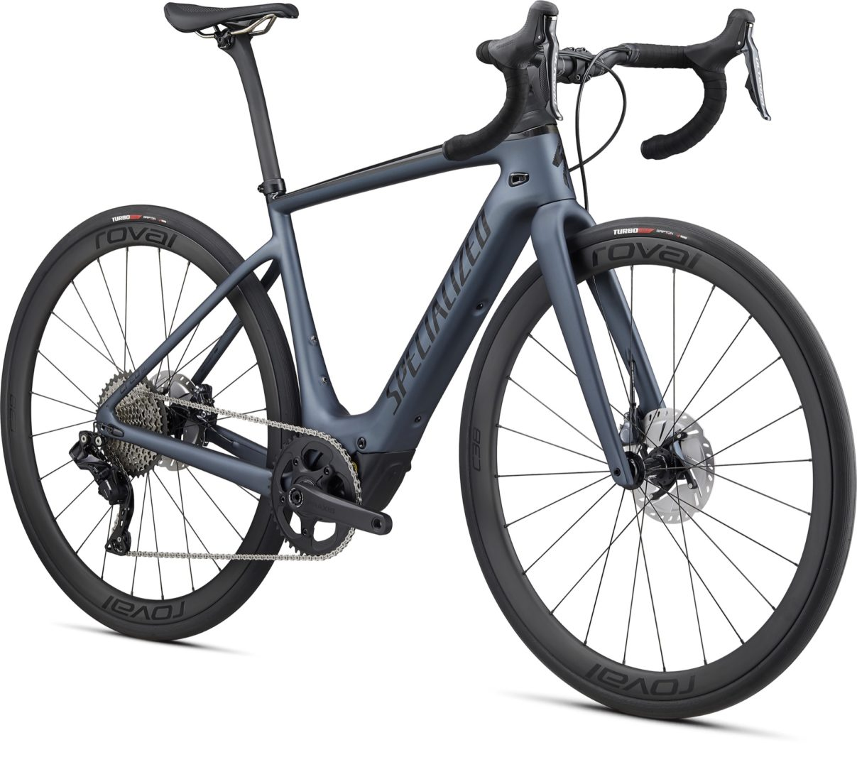 Specialized Turbo Creo SL, la nuova ebike