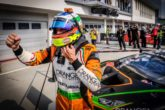 Lamborghini vince il campionato GT World Challenge Europe e domina il weekend GT Open 4