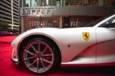 Ferrari apre un nuovo centro Tailor Made a New York
