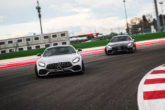 AMG Performance Day 2019 Misano 31