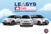 Leasys CarCloud Pack Fiat 500