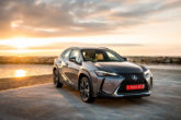 Lexus UX Hybrid Model Year 2020 1