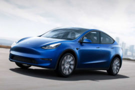 Tesla Model Y - Arriva nell'estate 2020