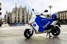 cityscooter