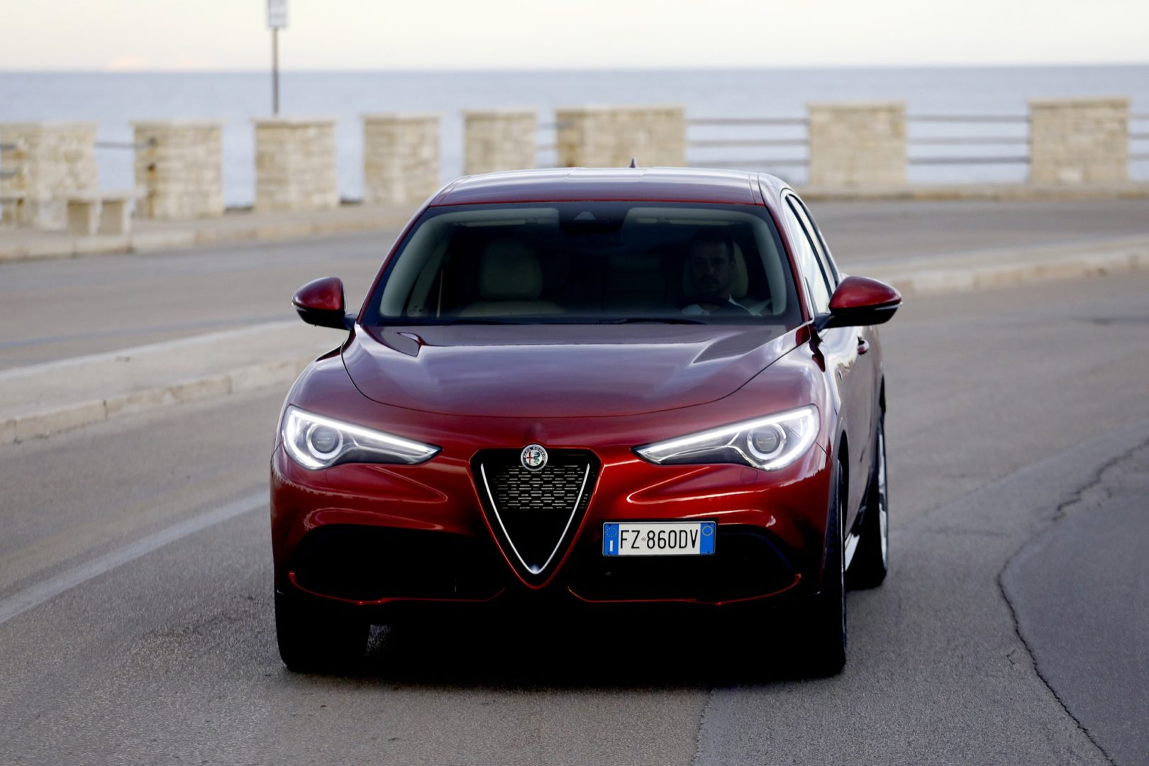 Alfa Romeo Stelvio 2020 Executive