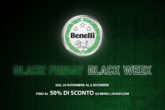 Benelli Black Friday