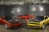 Dodge Challenger 50th Anniversary 1
