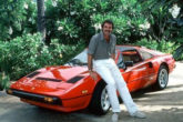 Ferrari 308 GTS Magnum P.I. Tom Selleck
