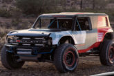 Ford Bronco R Concept 1
