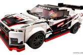 Lego Speed Champions Nissan GT-R NISMO 8