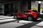 Mazda CX-30 vince il Golden Steering Wheel 2019