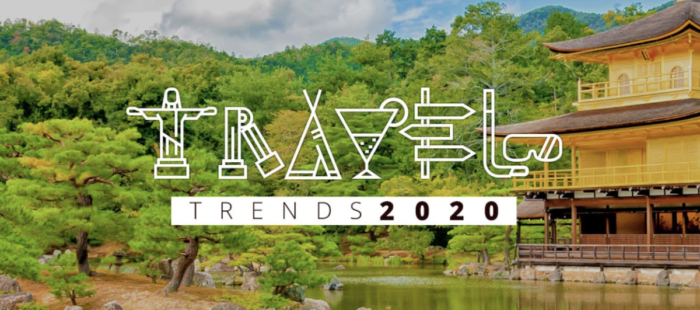 Volagratis Travel Trends 2020
