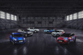 Hertz arricchisce la British Collection con 60 MINI
