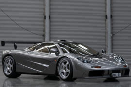 1 - 1994 McLaren F1 LM-Specification