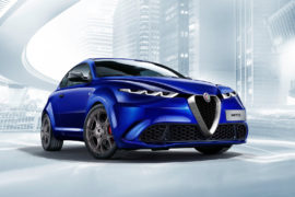 Alfa Romeo MiTo 2021 di William Silva