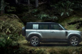 Land Rover Defender 72 Yrs Web Edition