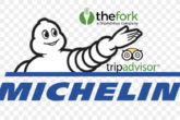 Michelin si allea con The Fork e TripAdvisor