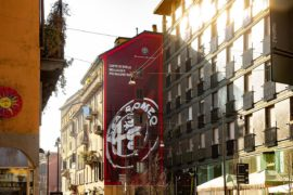 Art wall Alfa Romeo