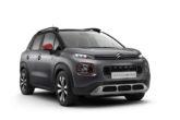 Citroen C3 Aircross C Series