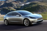 Tesla Model 3 - Record di vendite in Norvegia