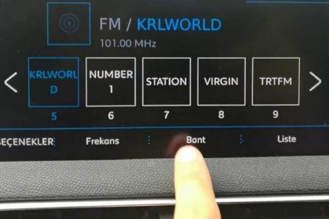 Radio digitale