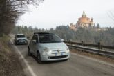Fiat 500 and Panda Hybrid Launch Edition Media Drive (20)
