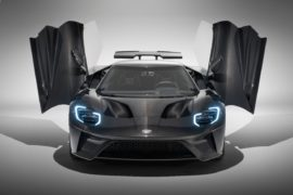 Ford GT 2020 Liquid Carbon 7