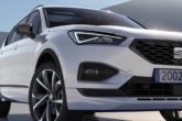 Seat Tarraco FR e Ateca FR Black Edition 10