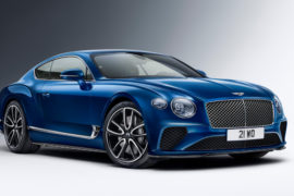 Bentley Styling Specification 1