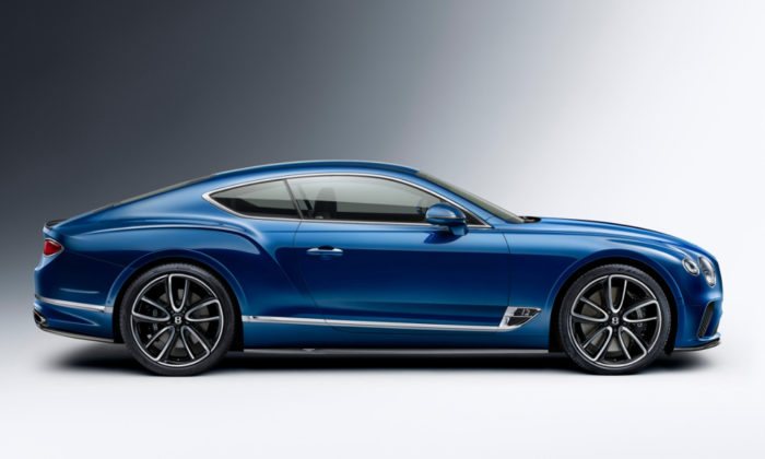 Bentley Styling Specification 3