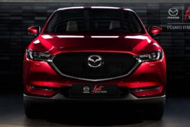 Mazda Best Selection, auto usate speciali