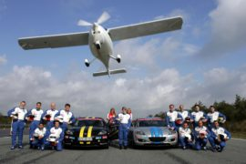 Mazda-RX-8,-24-hours-world-record-drive-Papenburg,-2004_2_lowres