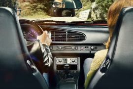 Porsche Classic, Apple CarPlay, Android Auto e DAB per le 911 storiche 4