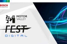 Bosch Motor Valley Fest Digital
