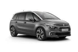 Citroen Grand C4 SpaceTourer C-Series