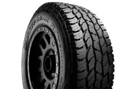 Cooper Tire Discoverer A/T3 Sport 2