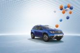 Dacia 15th Anniversary
