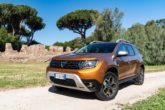 Dacia Duster GPL turbo - Dacia Duster TCe 100 ECO-G, turbo a GPL. Prezzo da 14.150 euro 9