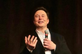 Elon Musk supera Bill Gates