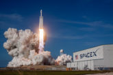 Falcon Heavy - SpaceX, Elon Musk