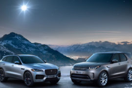 Jaguar Land Rover chiede oltre 1 miliardo di sterline al governo UK