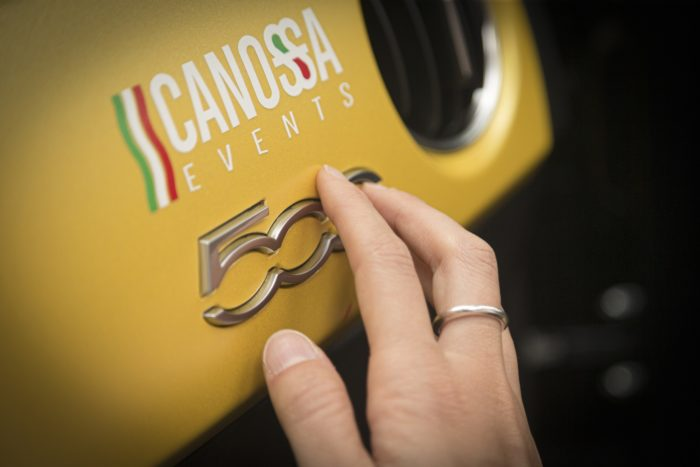 Motor Valley Tours Courtesy of Canossa Events