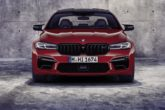 BMW M5 Competition 2020 foto ufficiali 35