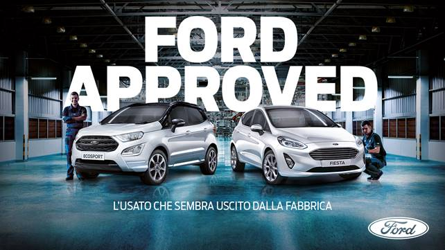 Ford Approved