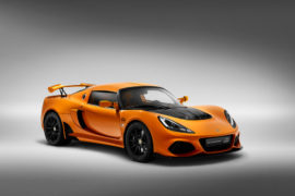 Lotus Exige Sport 410 20th Anniversary 1