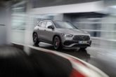 Mercedes AMG GLA 45 S 4Matic+