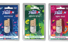 Fresh Passion nuove Boccette groupage
