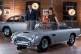 Aston Martin DB5 Junior 1